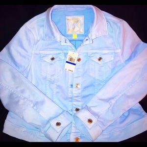 Brand New Michael Kors Jacket